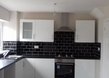 Thumbnail 2 bed terraced house to rent in Prince Phillip Avenue, Gwent