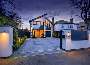 Thumbnail 5 bed detached house for sale in Melton Road, West Bridgford