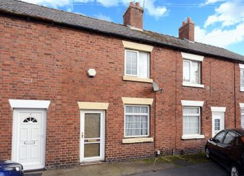 Thumbnail 2 bed terraced house for sale in Granville Street, Telford, Shropshire.