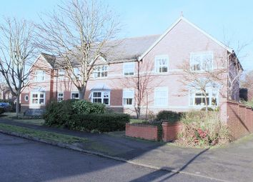 Thumbnail 1 bed flat for sale in Moorlands Avenue, Kenilworth