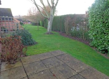Thumbnail 2 bed bungalow for sale in Wallis Close, Thurcaston, Leicester, Leicestershire