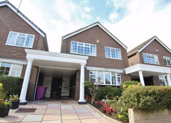 Thumbnail 4 bed detached house for sale in James Court, Woolton, Liverpool