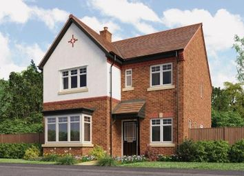 4 bed town house for sale in Highfields, Rykneld Road, Littleover, Derby DE23
