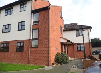 Thumbnail 1 bedroom flat to rent in Manor Court, Waltham Abbey