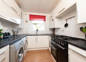 Thumbnail 2 bed flat for sale in Radley Lodge, Inner Park Road, London