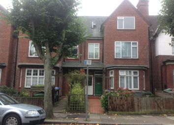 Thumbnail 4 bed flat for sale in Stanley Gardens, Willesden