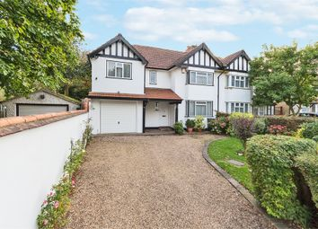 Thumbnail 4 bed semi-detached house to rent in Bathurst Walk, Richings Park, Buckinghamshire