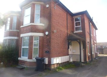 Thumbnail 1 bedroom flat to rent in Dixons Green Road, Dudley
