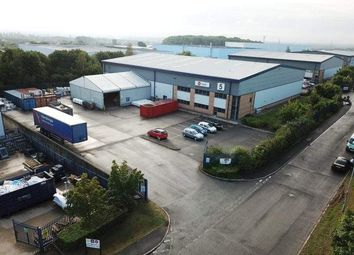 Thumbnail Light industrial to let in Unit 5, Vitruvius Way, Leicester, Leicester