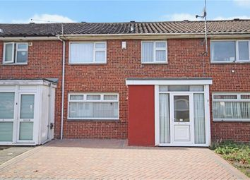 Thumbnail 3 bed terraced house for sale in Honister Green, Eastfield, Northampton