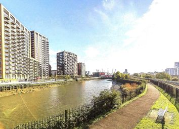 Thumbnail Studio for sale in Montague House, London City Island, Isle Of Dogs, London