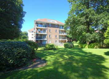 Thumbnail 2 bed flat for sale in Old Christchurch Road, Bournemouth