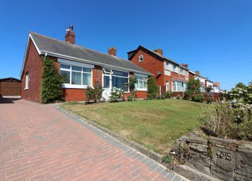 Thumbnail 3 bedroom bungalow for sale in Fleetwood Road, Thornton-Cleveleys, Lancashire