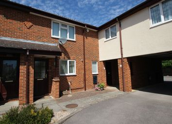 Thumbnail 2 bed terraced house to rent in Shrubbery Close, Fareham