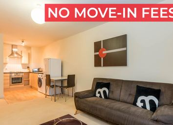 Thumbnail 1 bed flat to rent in West Two, 20 Suffolk Street Queensway