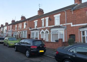 Thumbnail 3 bed property to rent in Melton Road North, Wellingborough