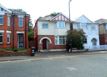 Thumbnail 4 bed property to rent in Green Road, Winton, Bournemouth