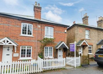 Thumbnail 2 bed cottage for sale in Spring Lane, Farnham Royal, Buckinghamshire