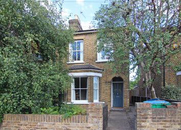 Thumbnail 1 bed flat for sale in Plevna Road, Hampton