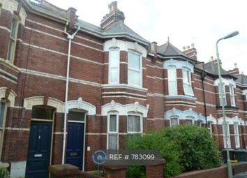 Thumbnail Room to rent in St Johns Road, Exeter