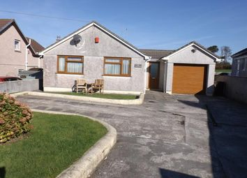 Thumbnail 2 bed bungalow for sale in St. Columb, Cornwall, .