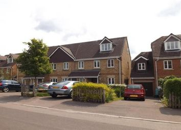 Thumbnail 3 bedroom property to rent in Weycombe Road, Haslemere