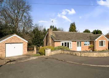 Thumbnail 3 bedroom detached bungalow for sale in Blackstock Close, Sheffield