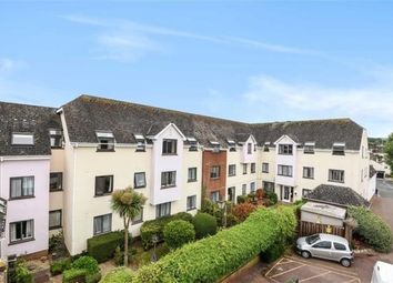 Thumbnail 2 bed flat for sale in Kings Gardens, Kerslakes Court, Honiton