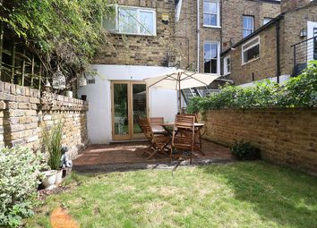 Thumbnail 2 bed maisonette for sale in Leconfield Road, London, London