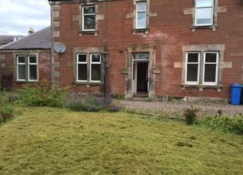 Thumbnail 3 bed flat to rent in Orchard Flat, Auchtermuchty, Cupar