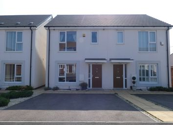 Thumbnail 2 bedroom semi-detached house for sale in Buckthorn Road, Coalville, 3