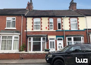 Thumbnail 3 bed terraced house for sale in 64 Stanley Street, Stoke-On-Trent