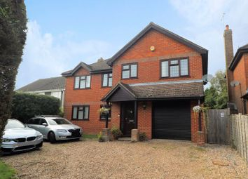 Detached Family Home, Four Double Bedrooms, Village Location HP15. 4 bed detached house for sale