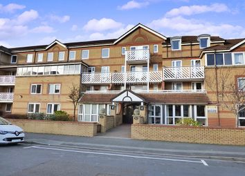 Thumbnail 1 bed flat for sale in Poplar Court, Lytham St. Annes