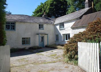 Thumbnail 3 bed cottage for sale in Blisland, Bodmin