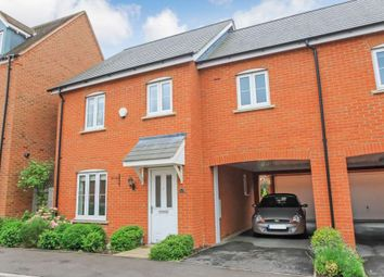 Thumbnail 3 bed link-detached house for sale in Durham Road, Pitstone, Leighton Buzzard