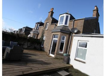 Thumbnail 4 bed semi-detached house for sale in Durham Street, Monifieth