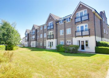 Thumbnail 2 bed flat for sale in Pemberton Court, Southbury Road, Enfield