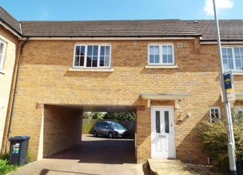 Thumbnail 2 bed maisonette for sale in Sutton, Ely, Cambridgeshire
