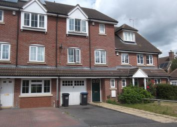Thumbnail 4 bedroom detached house to rent in Bluebell Way, Hatfield