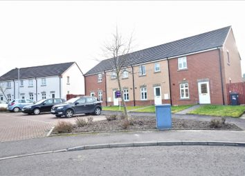 Thumbnail 2 bed terraced house for sale in Toul Gardens, Motherwell