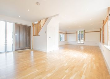 Thumbnail 3 bed barn conversion to rent in Hailey Lane, Hailey, Hertford