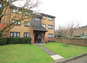 Thumbnail 2 bedroom flat for sale in Barkers Court, Sittingbourne, Kent