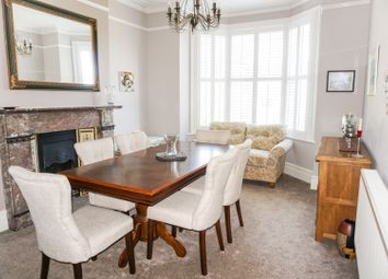 Thumbnail 4 bed detached house for sale in Madeira Road, Ventnor