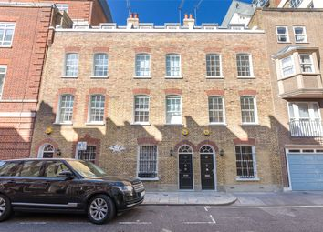 Thumbnail 5 bed terraced house for sale in Romney Street, Westminster, London