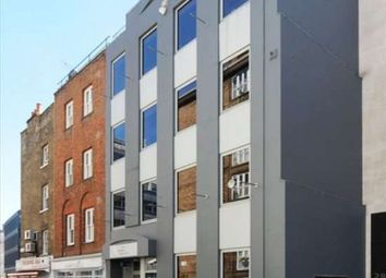 Thumbnail Serviced office to let in 35-36 Eagle Street, London