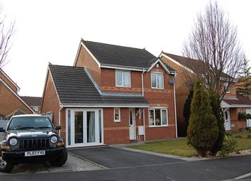 Thumbnail 3 bed property to rent in Broughton Tower Way, Fulwood, Preston