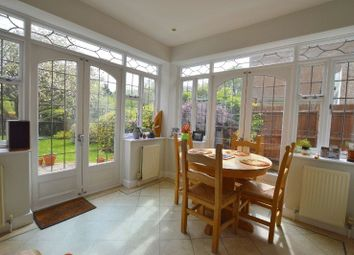 Thumbnail 4 bed semi-detached house for sale in Park View, Pinner