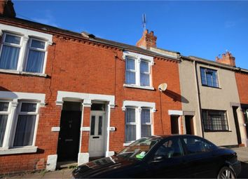 Thumbnail 2 bed terraced house for sale in Allen Road, Abington, Northampton