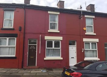 Thumbnail 2 bed terraced house for sale in 26 Mill Lane, Old Swan, Liverpool